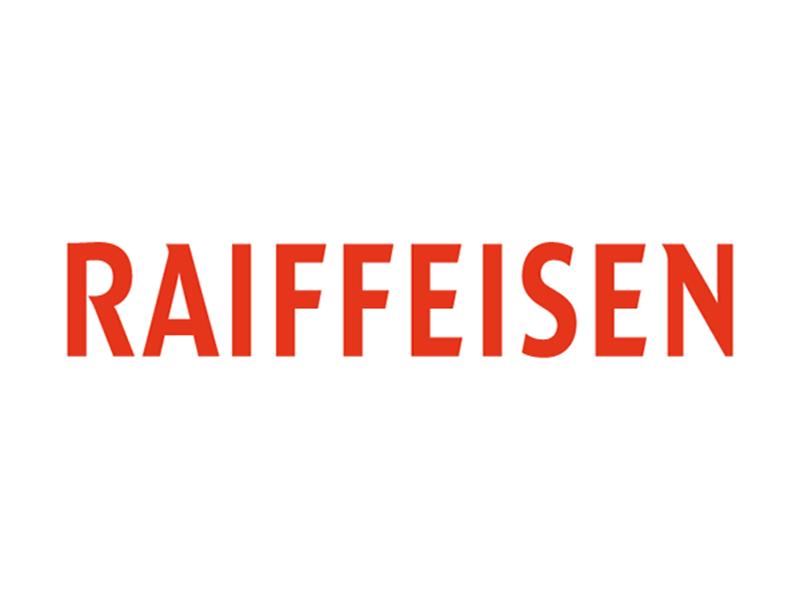 Logo Raiffeisenbank Schweiz
