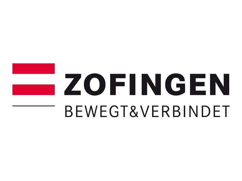 Logo Stadt Zofingen