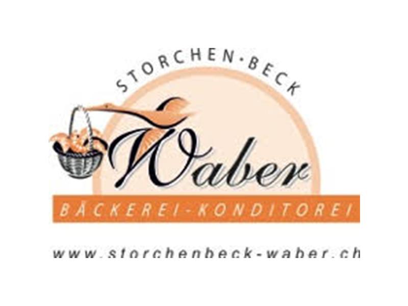 Logo Bäckerei-Konditorei Waber AG